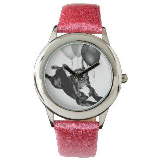 Birthday French Bulldog Watches