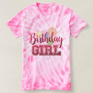 Birthday girl!! T-Shirt