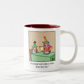 Birthday Humor Mug Gift