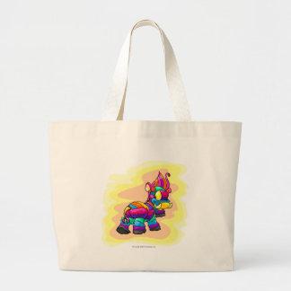 Birthday Moehog Jumbo Tote Bag