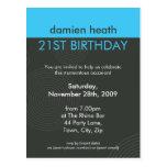 BIRTHDAY PARTY INVITATION :: dynamic centric P7