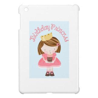 BIRTHDAY PRINCESS iPad MINI CASES