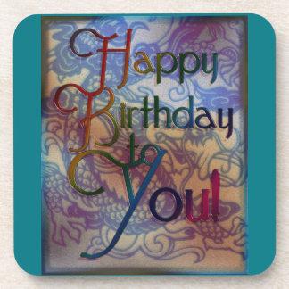 BirthdayDragon Coaster