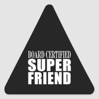 Birthdays Christmas Parties Super Friend Stickers