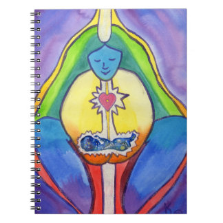 Birthing notebook