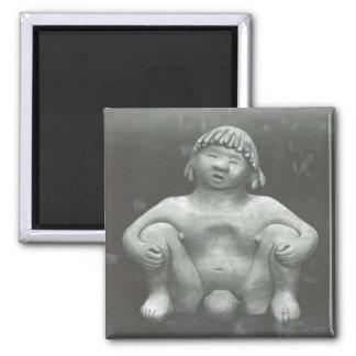 Birthing Square Magnet