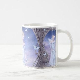 Birthstones - Diamon Fairy Mug