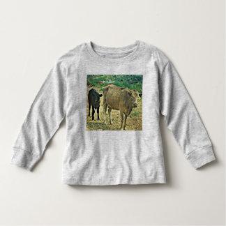 Bisbee Cow Toddler Tee Shirt
