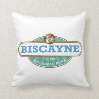 Biscayne National Park Cushion