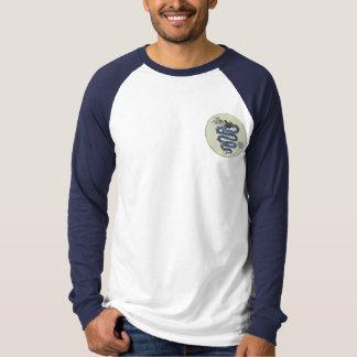 Biscione Nerazzurro Inter (Dragon) T-Shirt