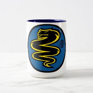 Biscione Nerazzurro - Mug