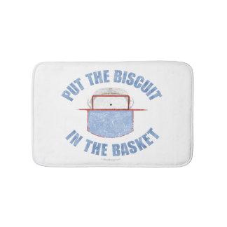 Biscuit Basket (Hockey) Bath Mat