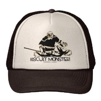 BISCUIT MONSTER! CAP