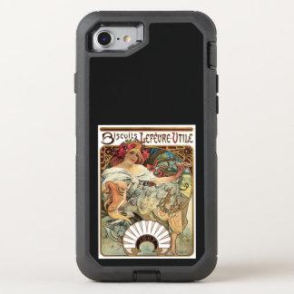 Biscuits Lefevre-Utile OtterBox Defender iPhone 8/7 Case