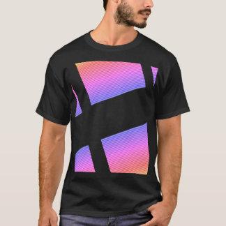 Bisected Spectrum T-Shirt