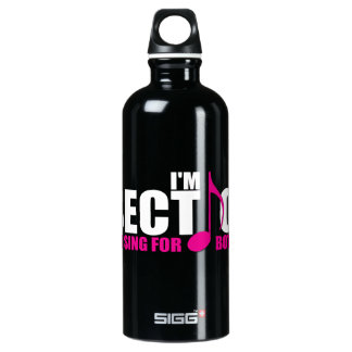 Bisectional Dark Sigg Water Bottle
