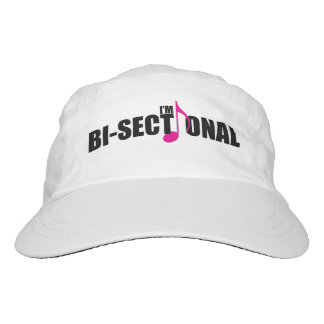 Bisectional Performance Hat