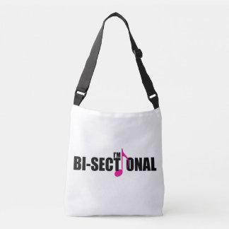 Bisectional Sling Bag