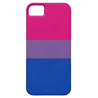 Bisexual Bi Pride Flag iPhone 5 Covers