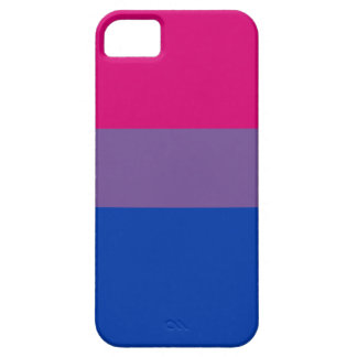 Bisexual LGBT Pride Rainbow Flag Barely There iPhone 5 Case