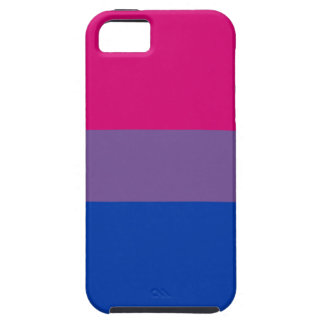 Bisexual LGBT Pride Rainbow Flag iPhone 5 Cases