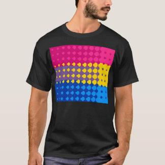 Bisexual / Pansexual (Design 1) T-Shirt
