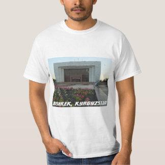 Bishkek State History Museum - Kyrgyzstan T-Shirt