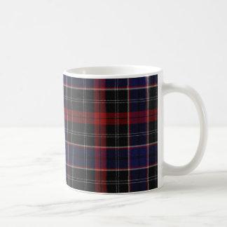 Bishop Tartan cup Coffee Mugs