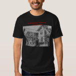 Bishop's House, Architectural Preserves of GUYANA T Shirts