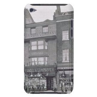 Bishopsgate, from 'Historic London Buildings' by A Barely There iPod Cases