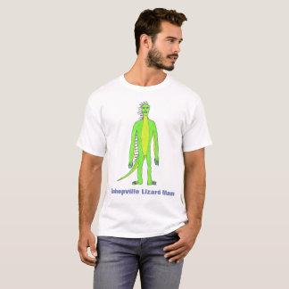 Bishopville Lizard Man Shirt