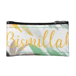 Bismillah! Cosmetic Bag