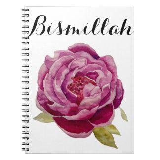 Bismillah Notebook