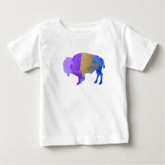 Bison Baby T-Shirt