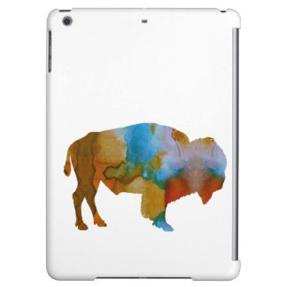 Bison Cover For iPad Air