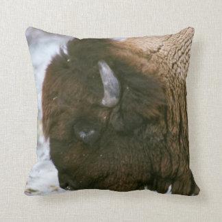 Bison Cushion