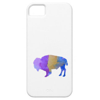 Bison iPhone 5 Case