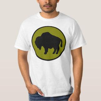 bison t-shirts