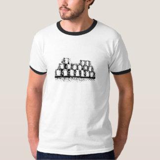Bistro mugs T-Shirt