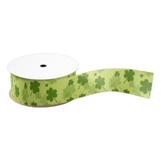 Bit O' Luck Grosgrain Ribbon