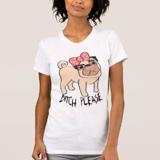 Bitch Please Shirts
