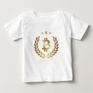 Bitcoin 12 baby T-Shirt