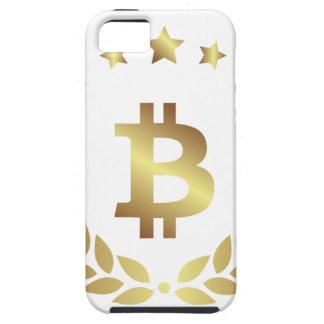 Bitcoin 12 iPhone 5 case