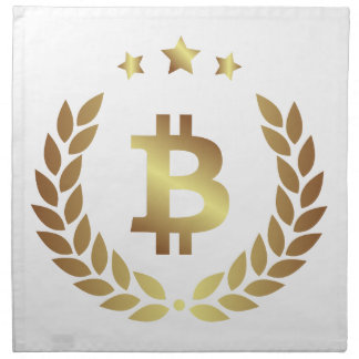 Bitcoin 12 napkin