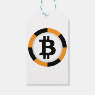 Bitcoin 13 gift tags