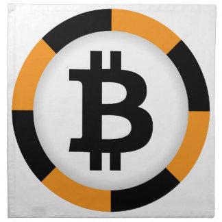 Bitcoin 13 napkin