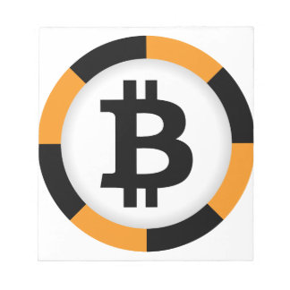 Bitcoin 13 notepad