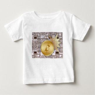 Bitcoin 18 baby T-Shirt