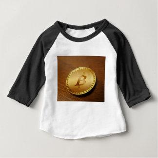 Bitcoin 2 baby T-Shirt