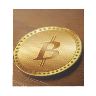 Bitcoin 2 notepad